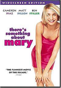 без ума от мэри: